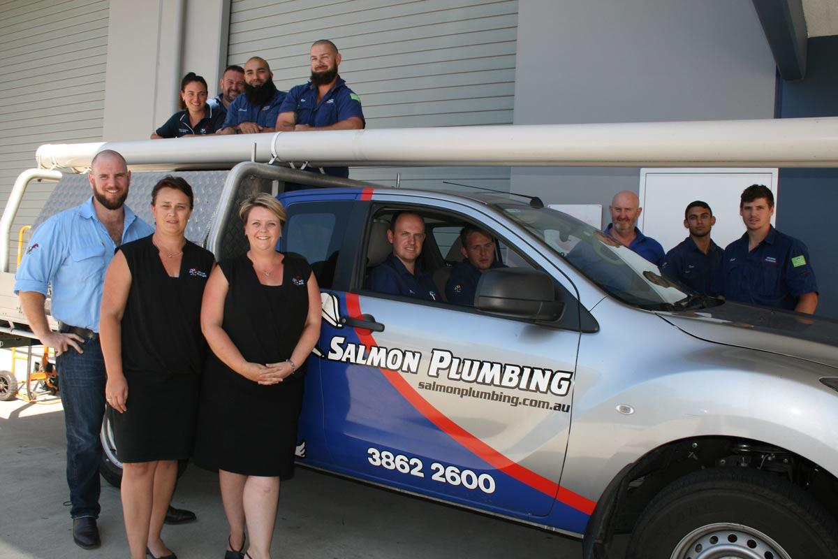 Emergency Plumbing Brisbane