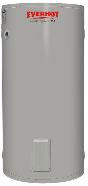 everhot-250-electric-storage