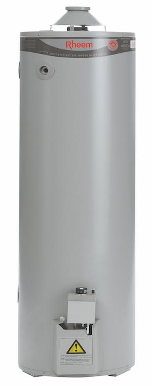Rheemglas Gas Internal 135L (300135)