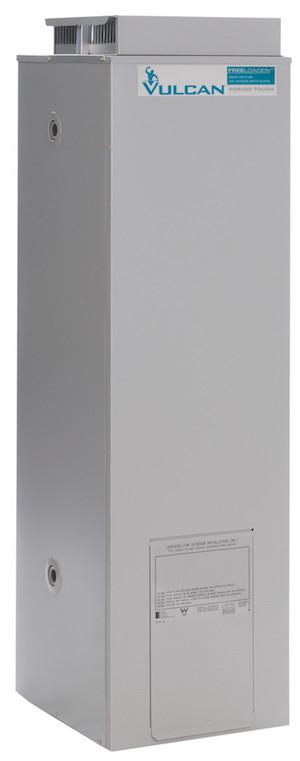 Vulcan Gas 135L RHS (648135)