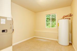 Storage Hot Water
